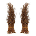 Dimond Home Cocoa Twig Sheaf - Set Of 2