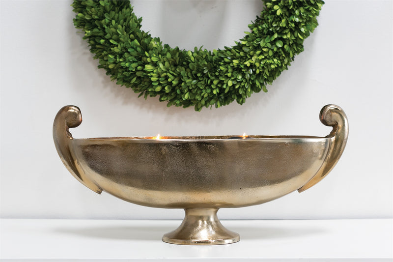 Bentley Bowl Set Of 2 By Accent Decor