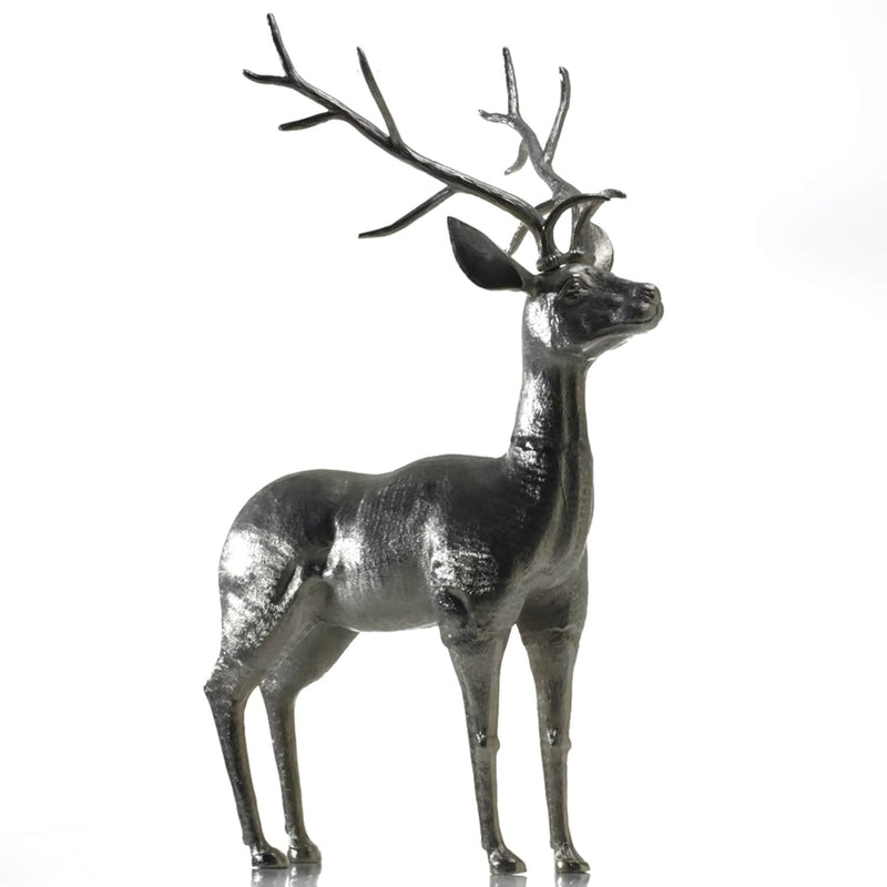 Deer By Accent Decor