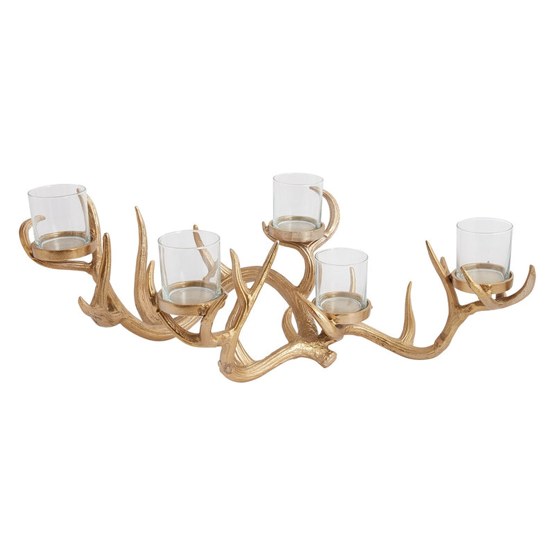 Glorious Branch Candleholder By Accent Decor