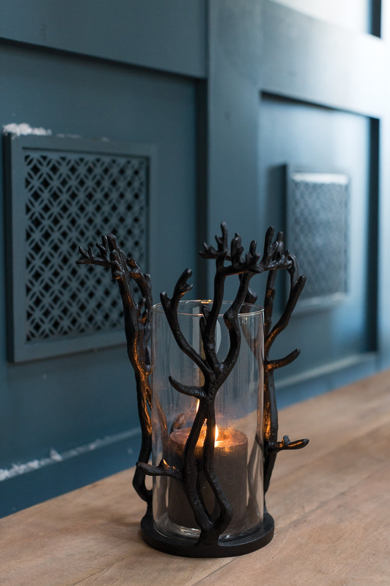 Secret Branch Candleholder By Accent Decor