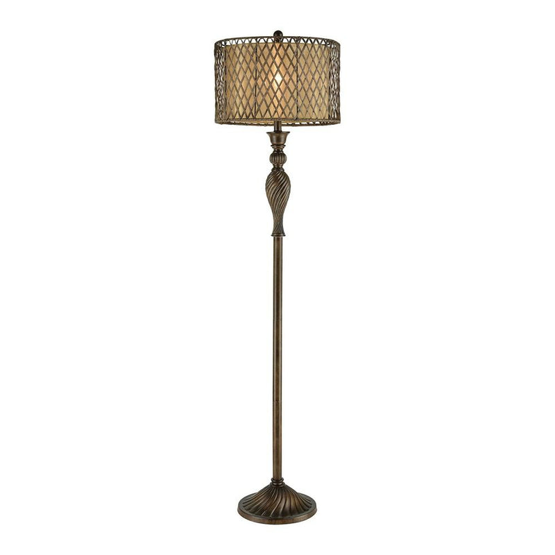 Stein World Jaca Floor Lamp