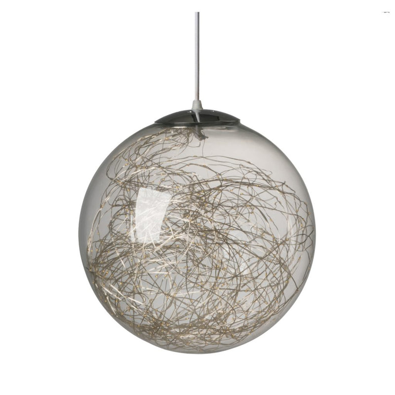 A&B Home Dynamic Globe Chandelier