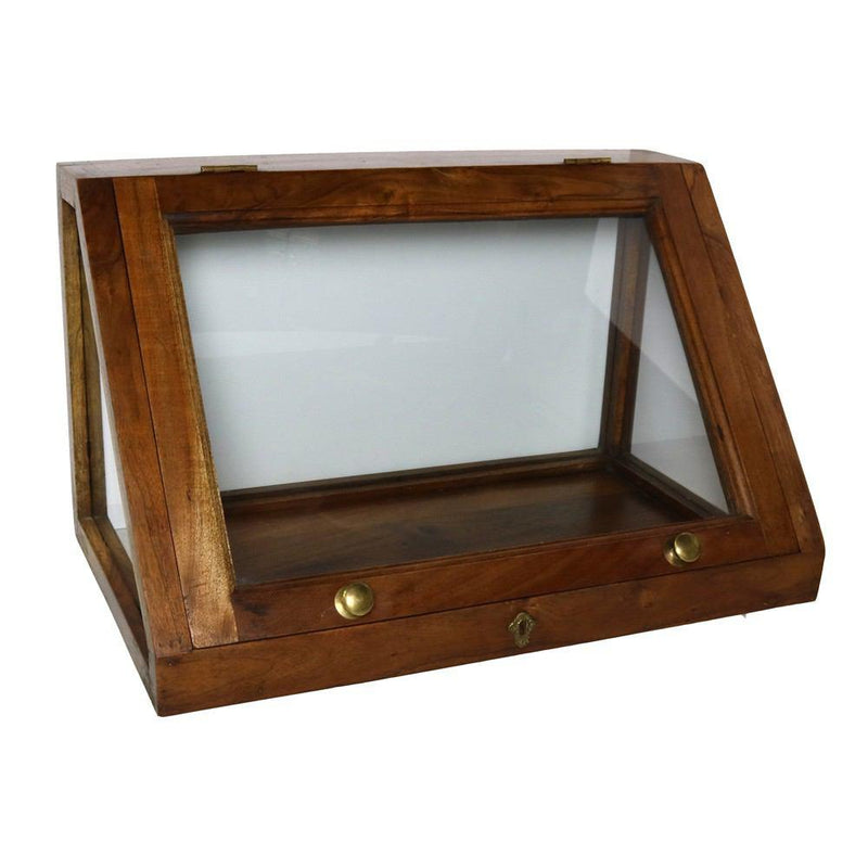 HomArt Pullman Display Case - Feature Image