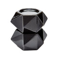 Dimond Home Large Ceramic Star Candle Holders - Set Of 2