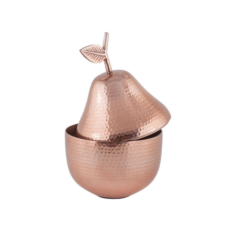 Sterling Industries D'Anjou Decorative Pear Container