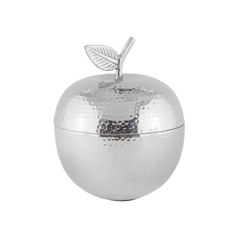 Sterling Industries Pippin Decorative Apple Container