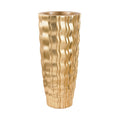 Dimond Home Gold Wave Vessel