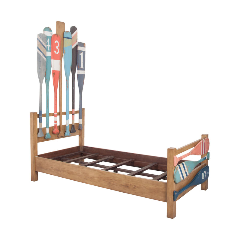Guildmaster Marina Twin Bed