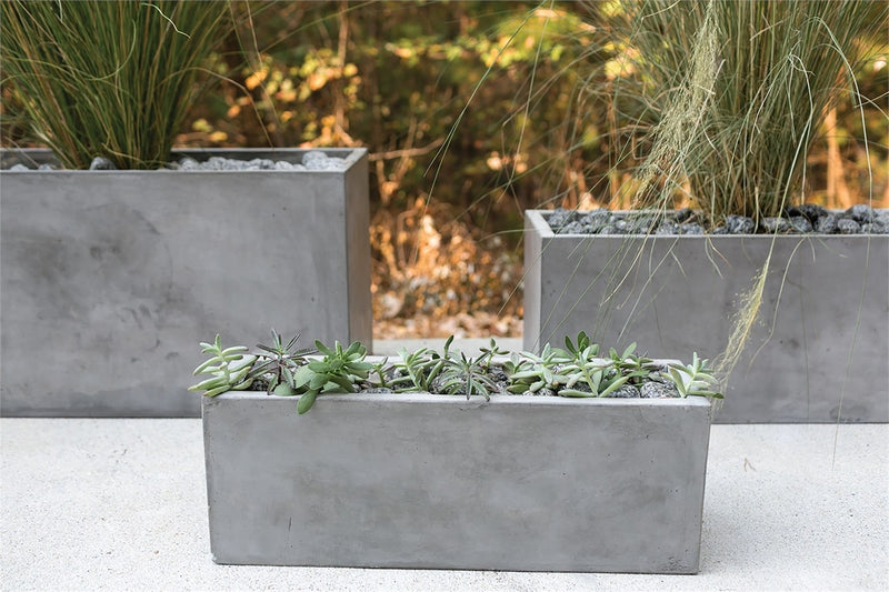 Newport Planter Set of 2 By Accent Decor