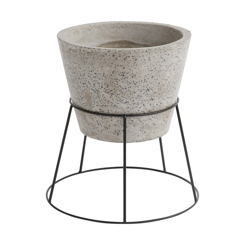 Filli Plant Stand By Accent Decor
