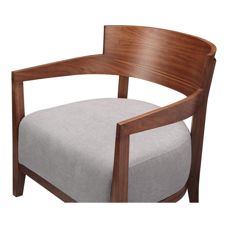 Moe's Home Collection Volta Arm Chair