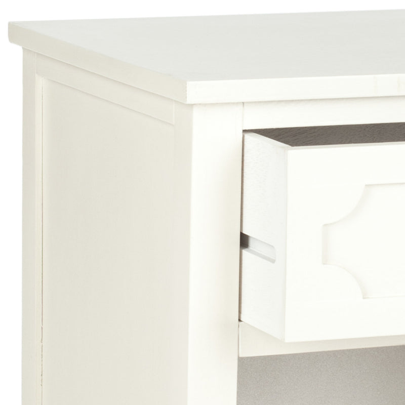 Safavieh Rosaleen Storage Side Table