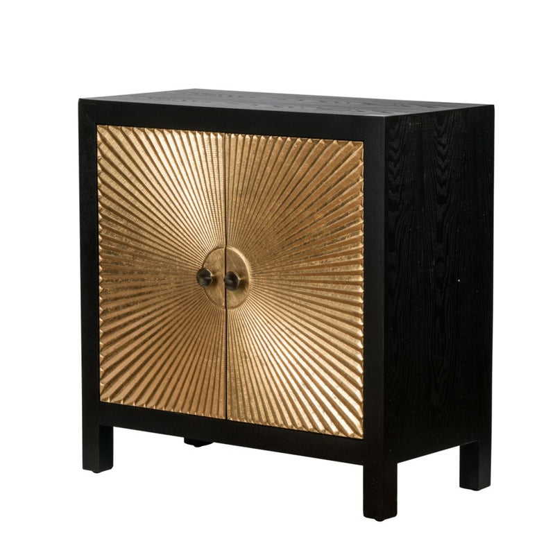 A&B Home Dynamic Cabinet From Anthony Venetucci Collection