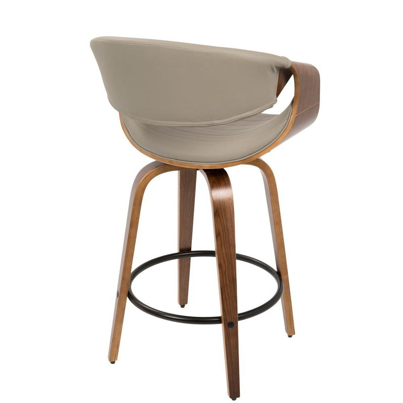 LumiSource Symphony Counter Stool