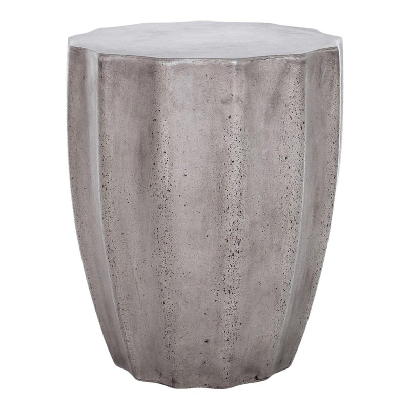 Moe's Home Collection Lucius Outdoor Stool