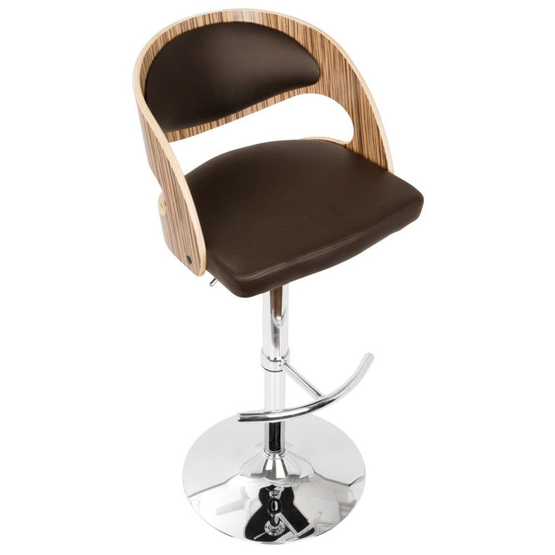 LumiSource Pino Bar Stool