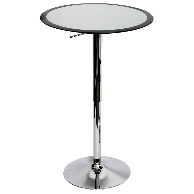 LumiSource Ribbon Bar Table
