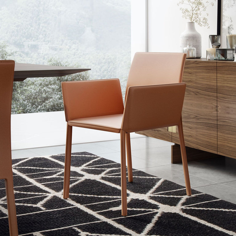 Modloft Sanctuary Dining Arm Chair