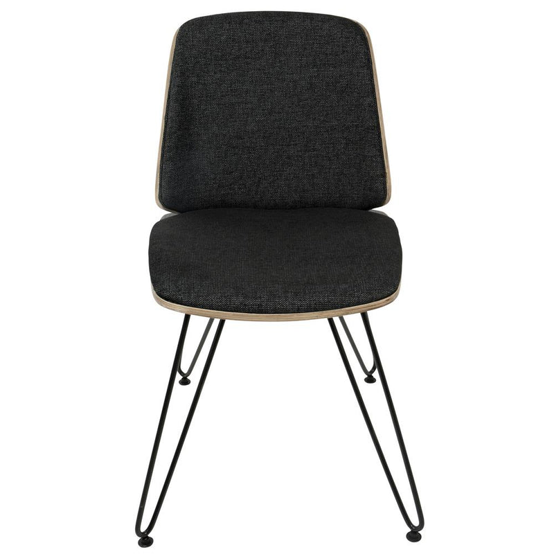 LumiSource Avery Chair - Set of 2