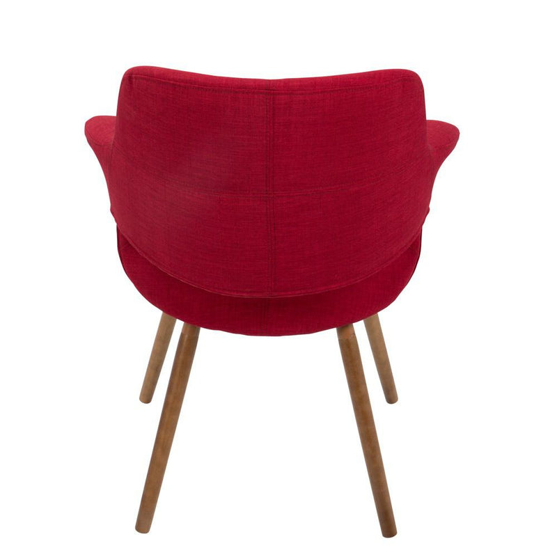 LumiSource Vintage Flair Chair