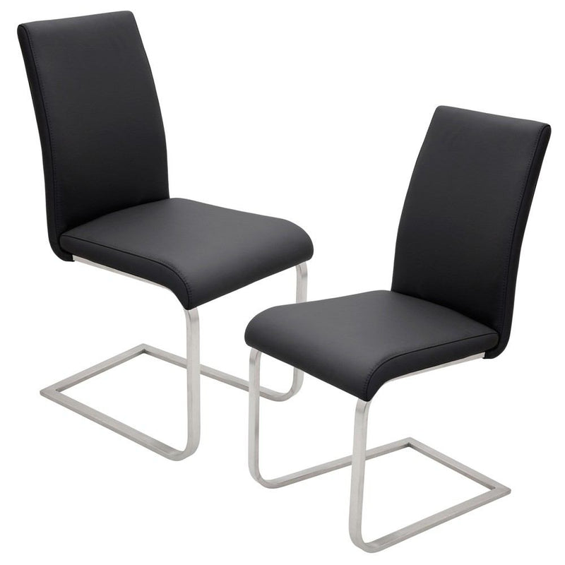 LumiSource Foster Dining Chair - Set Of 2