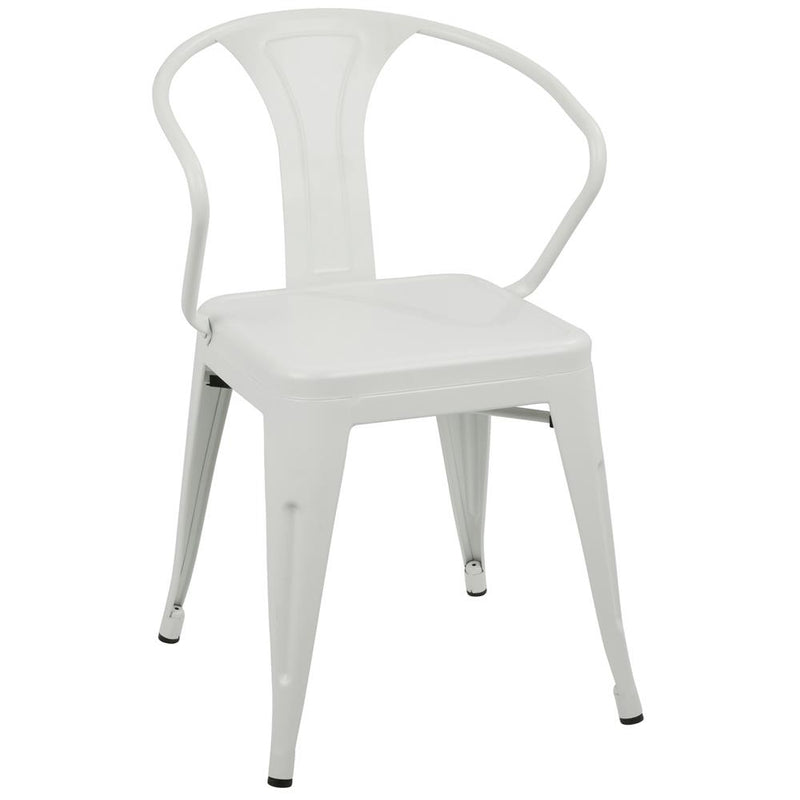 LumiSource Waco Dining Chair - Set of 2