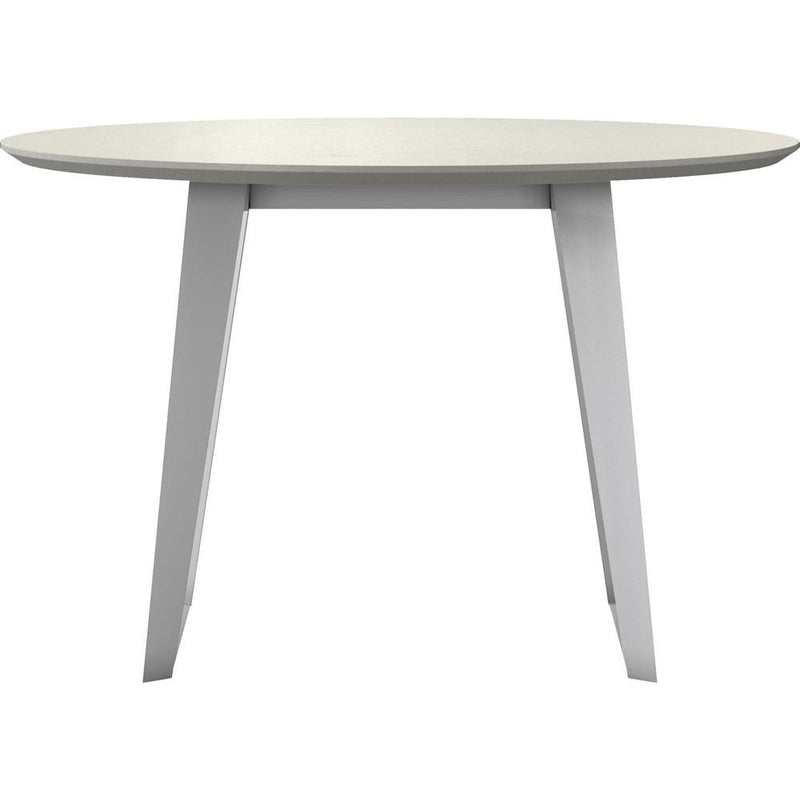Modloft Amsterdam Outdoor Round Dining Table