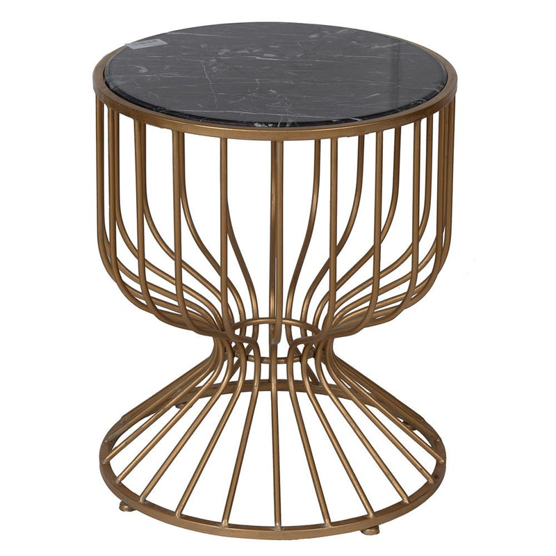 A&B Home Round Side Tables - DF42264