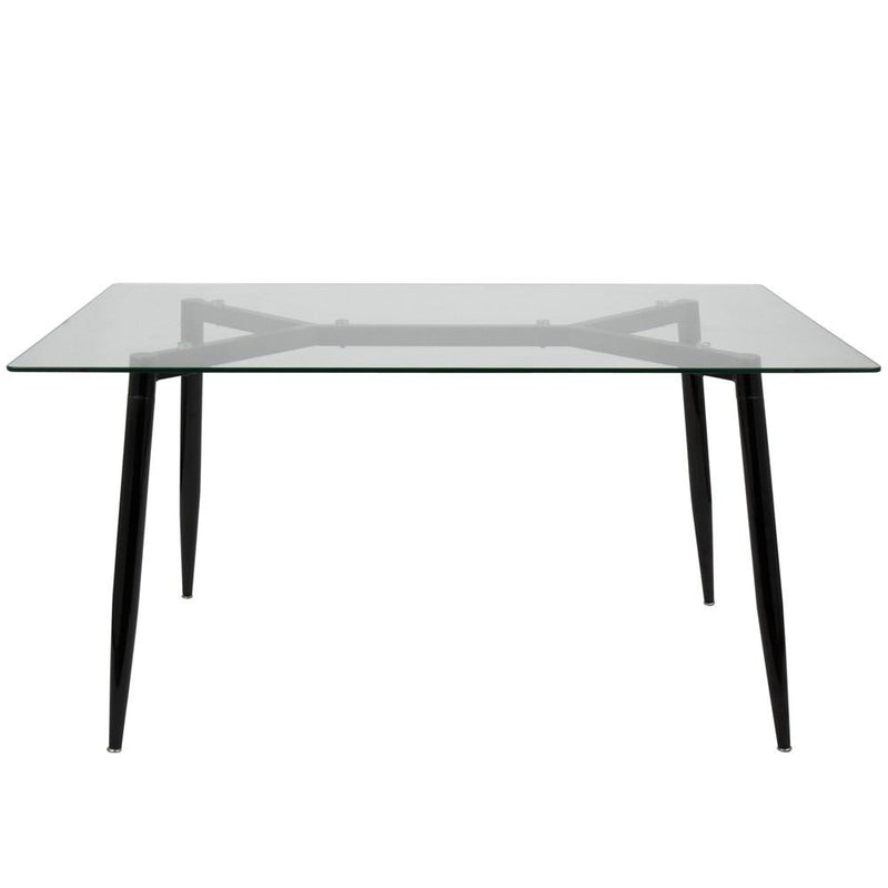 LumiSource Clara Dining Table
