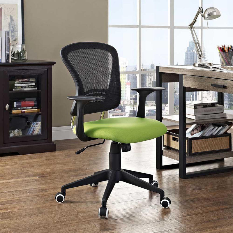 Modway Poise Office Chair - Green