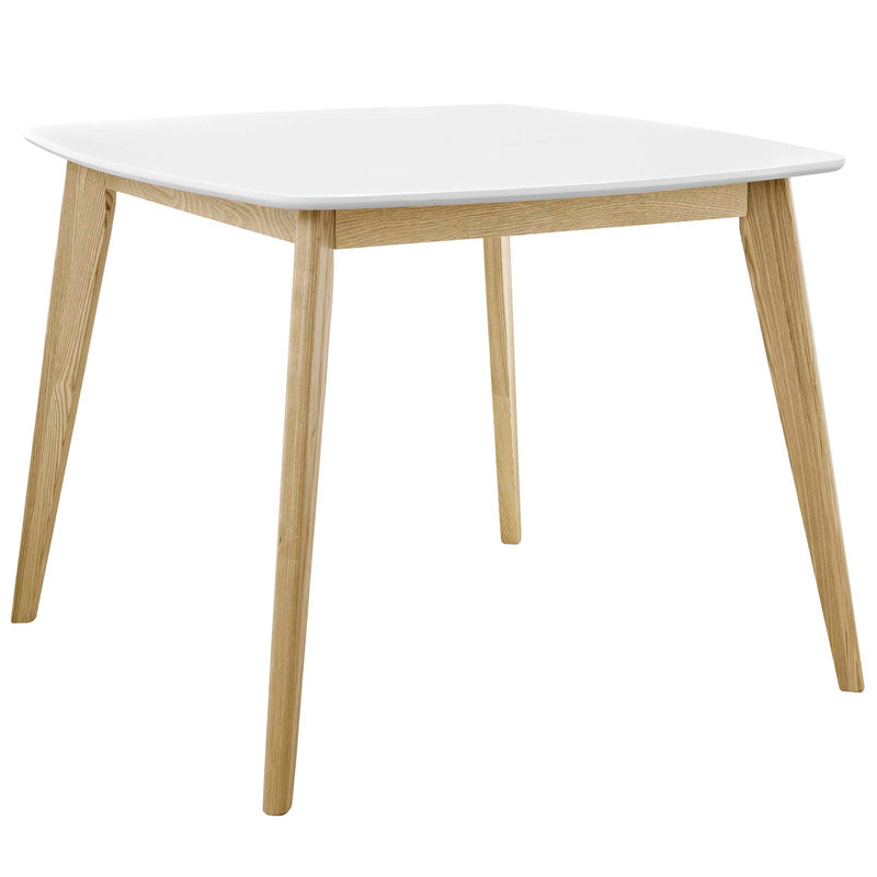 "Modway Stratum 40"" Dining Table"