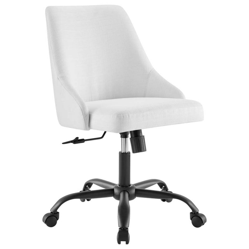 Modway Designate Swivel Upholstered Office Chair