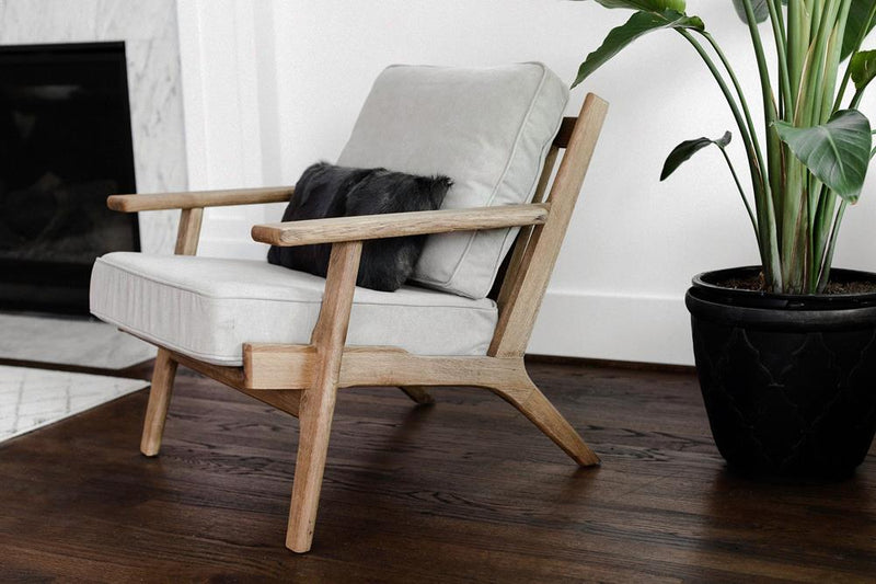 Edloe Finch Beckett Lounge Chair