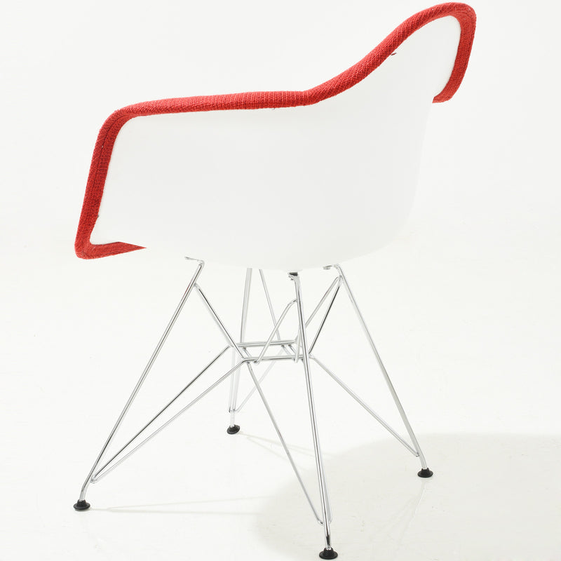 EdgeMod Padget Padded Arm Chair