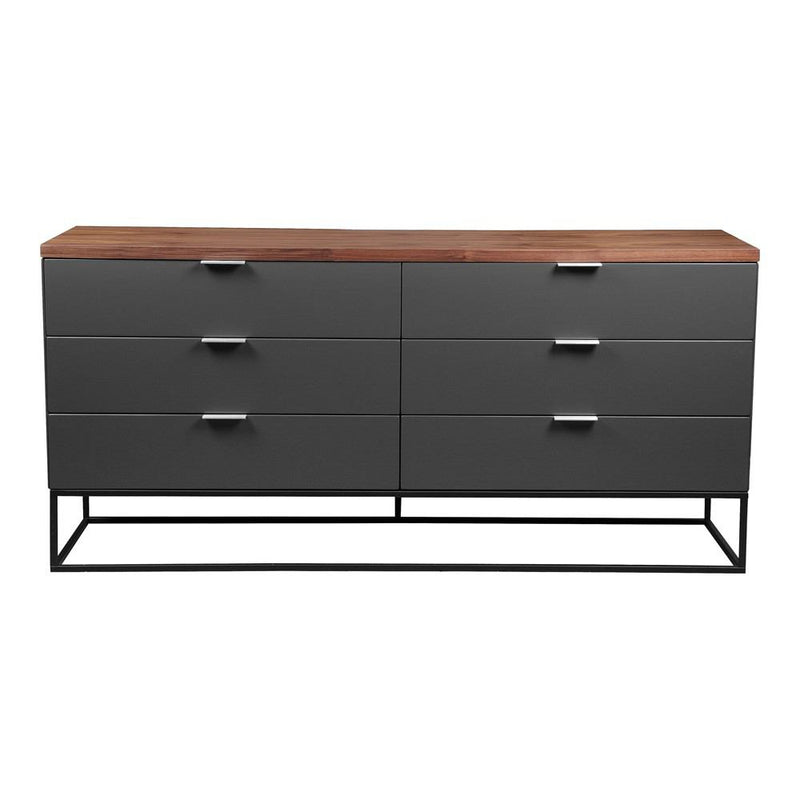 Moe's Home Collection Leroy Low Dresser