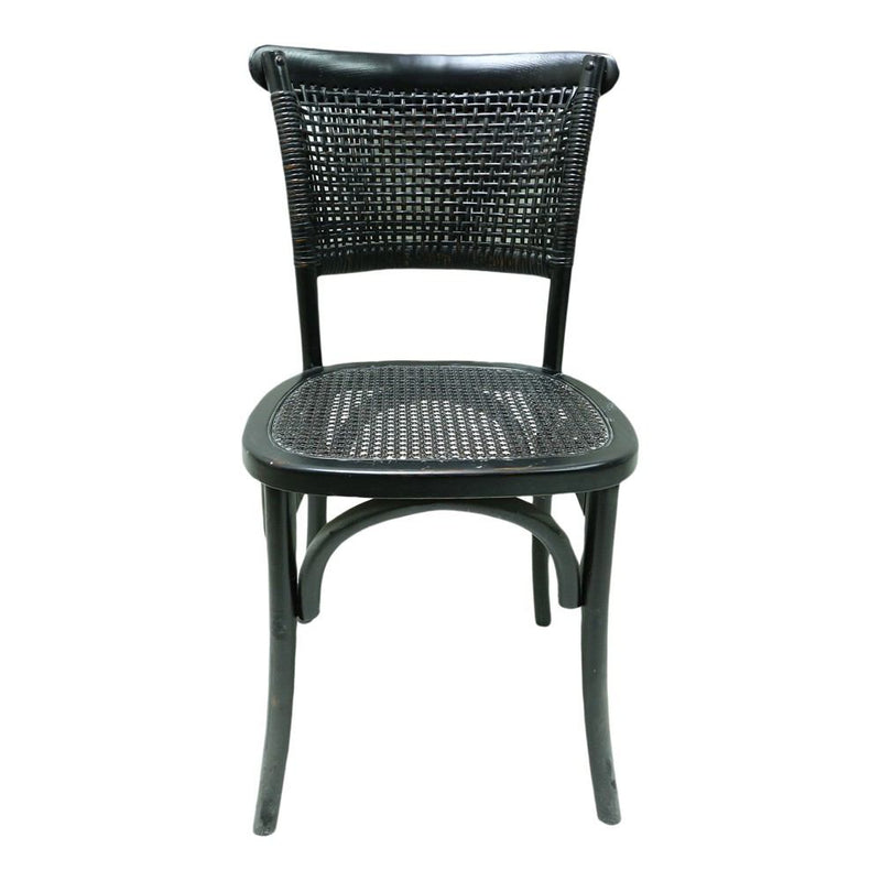 Moe's Home Collection Churchill Dining Chair - Set Of 2