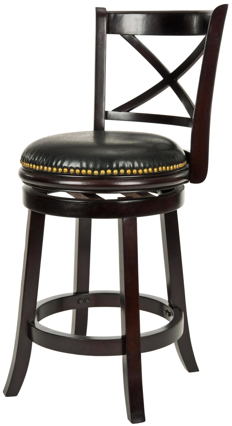 Safavieh Butler Swivel Counter Stool