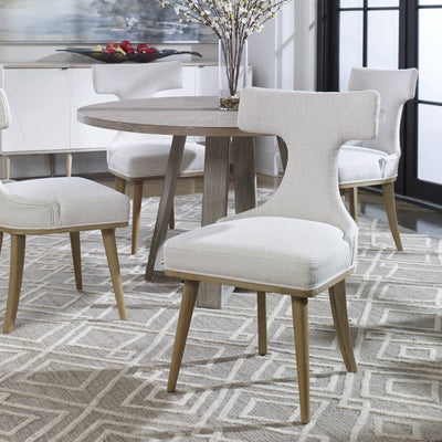 Uttermost Accent Chairs