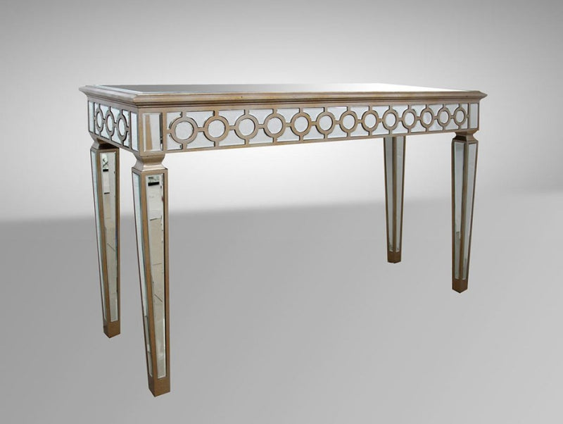 Vig Furniture Modrest Hyde - Transitional Console Table