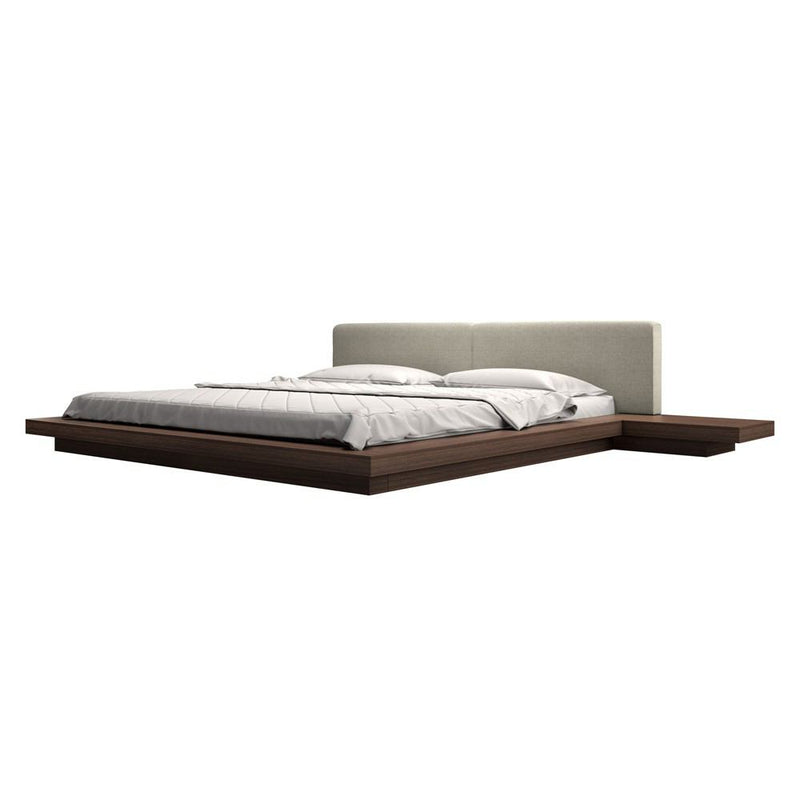 Modloft Worth Queen Bed II