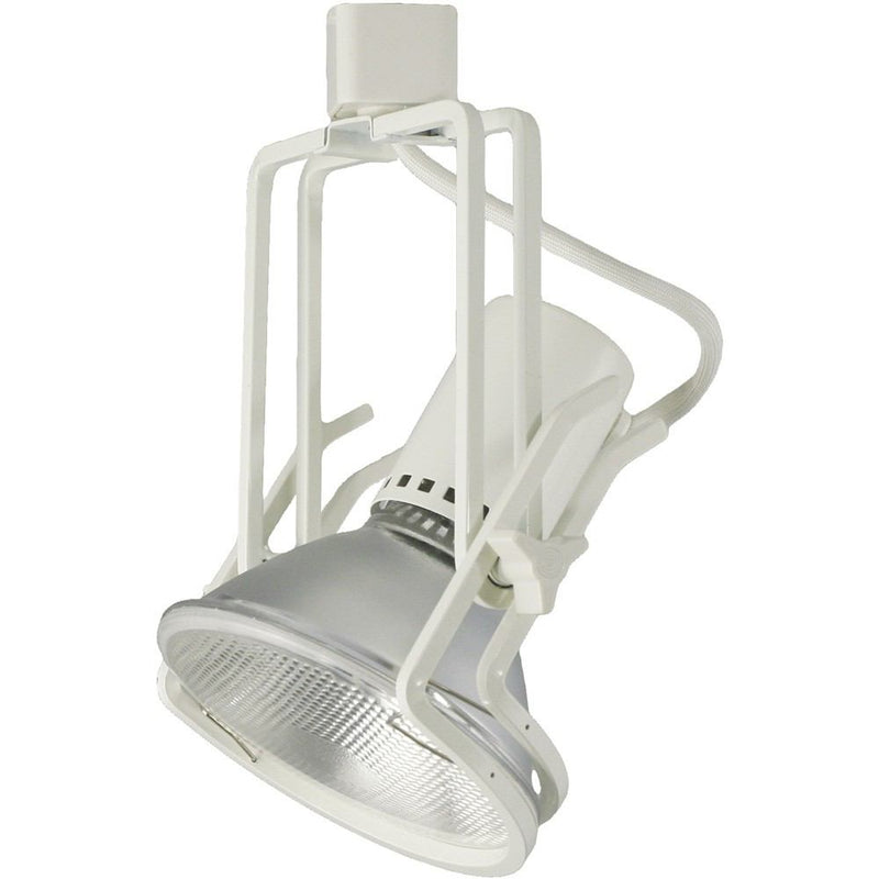 Cal Lighting HT-239-WH Line Voltage Fixture (Par38 150W)