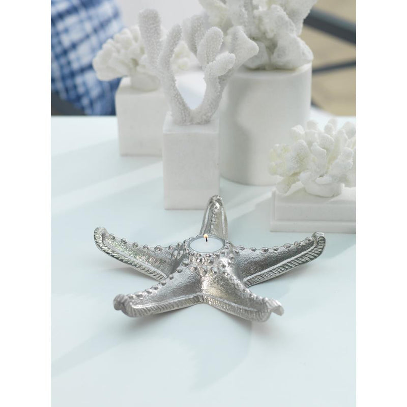 Zodax Jumby Bay Starfish Tealight Holder