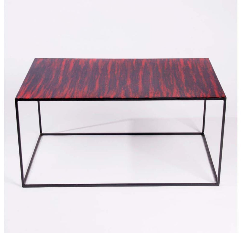 Gold Leaf Design Group Prunus Coffee Table