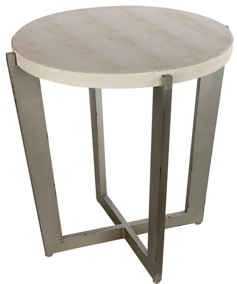 A&B Home Occasional Table - JC38411
