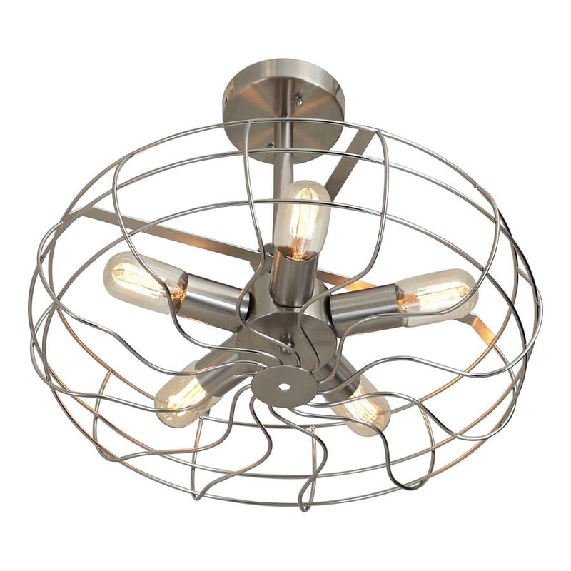 LumiSource Ozzy Ceiling Fan