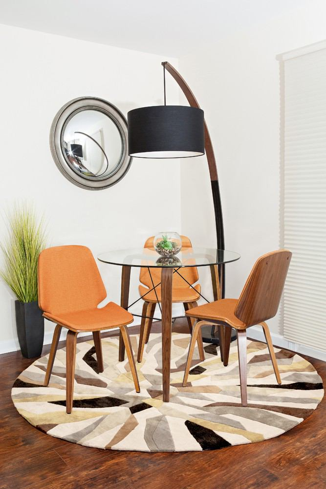LumiSource Noah Floor Lamp