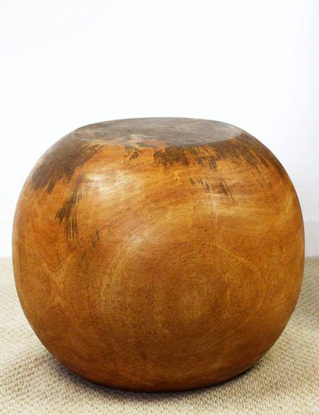 Strata Furniture Mango Ball In Oak