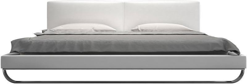 Modloft Chelsea Queen Bed