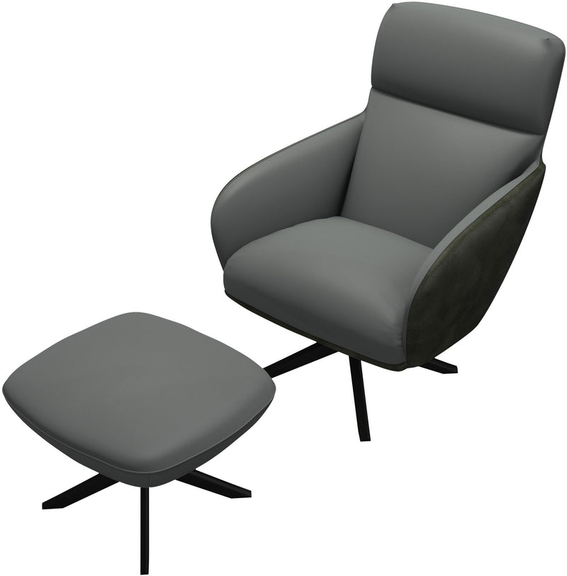 Modloft Christie Lounge Chair Lounge Chairs, Modloft, - Modish Store